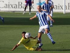 Villarreal y Cádiz empataron a nada en el Carranza. EFE
