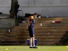 El consejero del Valencia aseguró que habrá fichajes. EFE