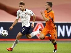 Países Bajos se enfrentará a España en un duelo amistoso. EFE