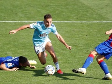 Oliveira aseguró que el equipo necesita mejorar. EFE