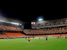 El fútbol español ha cambiado. EFE