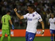Nacional remontó a Deportivo Maldonado. EFE
