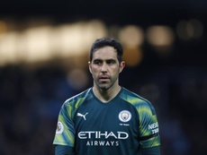 Bravo could retire in the MLS. EFE