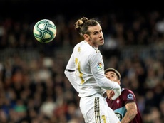En Angleterre, on ne parle que de Bale. EFE
