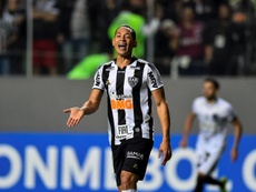 Oliveira ricorda il Milan. EFE