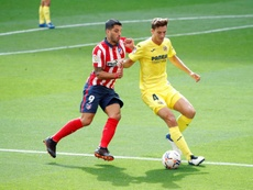 Pau Torres interesa al United. EFE