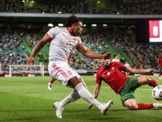Adama Traoré, toujours dans le viseur de Liverpool. EFE