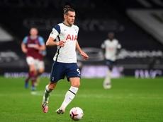 Bale rentre à 3-0... et West Ham revient à 3-3 ! EFE