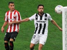 Berenguer alabó a Benzema y Neymar. EFE