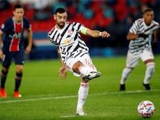 Debutto vincente per lo United. EFE