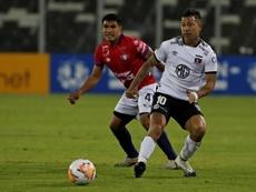 Quinteros ya tiene su primer fichaje como entrenador de Colo-Colo. EFE