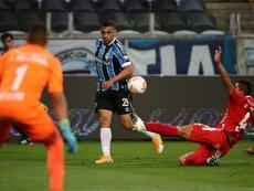 Quantos times Diego Souza já defendeu na carreira? EFE
