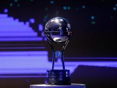 Los clasificados para los octavos de final de la Sudamericana 2020. EFE