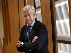 Jaume Masferrer, destituido. EFE