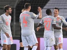 El Bayern quiere evitar otro 'caso Thiago'. EFE/Archivo