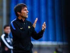 Il Chelsea che avrebbe voluto Conte. EFE