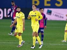 Pau Torres está en la agenda del Real Madrid. EFE