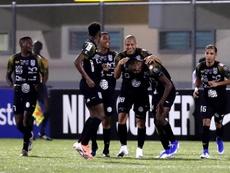 CAI, el primer finalista del Torneo Clausura en Panamá. EFE/Archivo