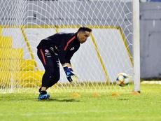 Claudio Bravo podría regresar a Colo-Colo en verano. EFE