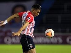 Junior y Deportivo Pasto ganaron sus respectivos encuentros. EFE/Archivo