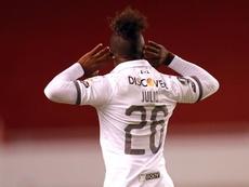 Liga de Quito tira de experiencia y definirá el título en casa. EFE