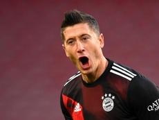 Le Bayern solide à Stuttgart. EFE