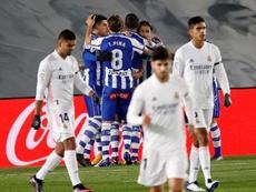Más quisiera el Inter ser de Vitoria. EFE