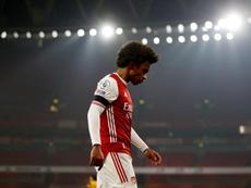 Arsenal ne gagne toujours pas à l'Emirates Stadium. EFE