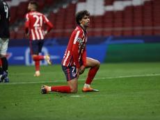 Le Bayern Munich prive l'Atlético de sa qualification. EFE