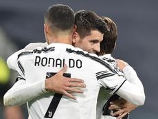 La Juve ritrova la vittoria. EFE