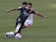 Le Real Madrid se relance difficilement à Séville. EFE