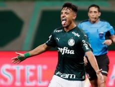Dias e horários das semifinais da Libertadores. EFE/Sebastiao Moreira