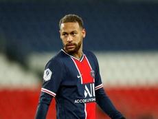 Neymar out fino a gennaio. EFE