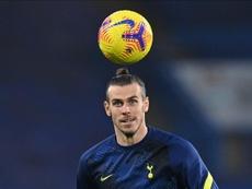 Le formazioni ufficiali di Tottenham-Leicester. EFE