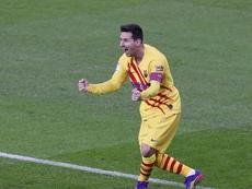 Leonardo donne la tendance pour les dossiers Neymar, Mbappé et Messi. EFE