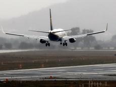 Un accidente de avión se cobra la vida de varias personas. EFE