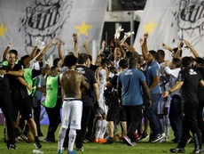 Pituca poderá jogar um eventual Mundial? EFE/Sebastiao Moreira
