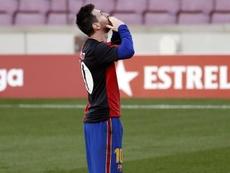 Quanto guadagna Messi? EFE