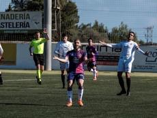 El Valladolid recibirá al Elche plagado de bajas. EFE/Archivo