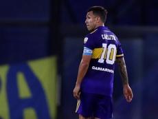 El plan de Boca para llevar a Tévez hasta su duodécimo título. EFE