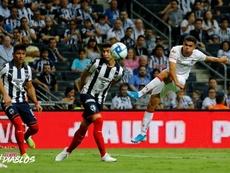 Medina se perdrá la mayor parte de la temporada. Twitter/TolucaFC