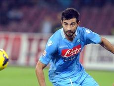 Raul Albiol reconnaît que Naples lui manque. SSCNapoli