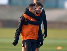 Alexis no seguirá en el Inter. Inter