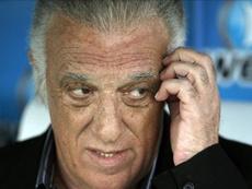 Alfio Basile respondió a las acusaciones de Teo Gutiérreza. EFE