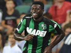 El Milan quiere a Duncan. AFP