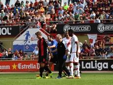 El Reus ha sido descendido administrativamente a Tercera. CFReus