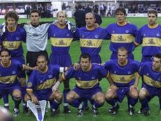 Mané dirigió al Alavés que fue finalista de la Copa de la UEFA. EFE
