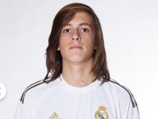 Álvaro, seguido en la Premier. RealMadrid