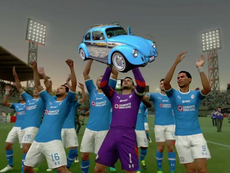 Los mejores 'memes' del América-Cruz Azul. Twitter/TVChemin
