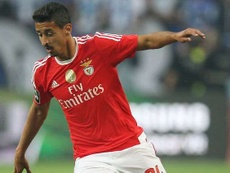 Amdré Almeida prolonge au Benfica. SLBenfica